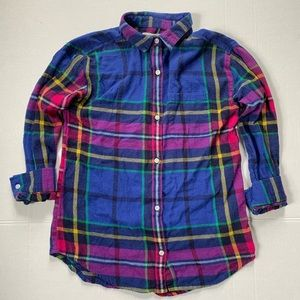 Old Navy Youth Button Up Shirt